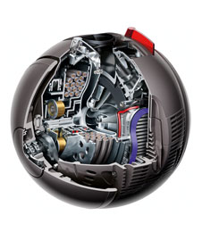 Ball technology feature image
