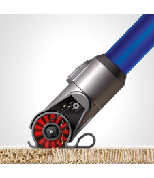 Dyson dc44 animal features for Dyson motorized floor tool